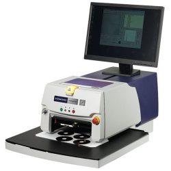 Σταθεροί Φασματογράφοι XRF