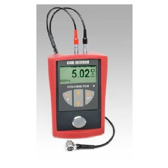 Παχύμετρο Υπερήχων Echometer 1076 TC