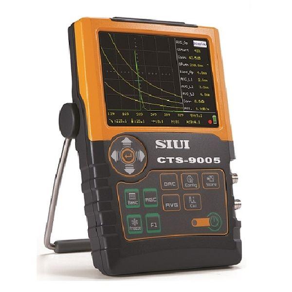 Συσκευή Ελέγχου με Υπερήχους SIUI CTS-9005