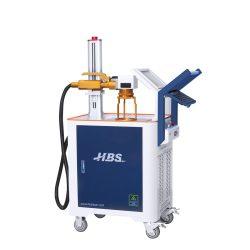 Φορητή συσκευή: Χάραξη Laser fiber HBS