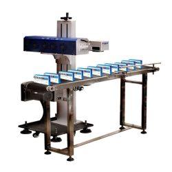 Τροχήλατη συσκευή: Χάραξη Laser CO2 HBS