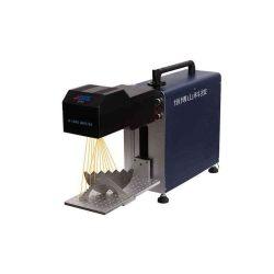 Σταθερή συσκευή: Laser Χάραξη 3D HBS Κίνας