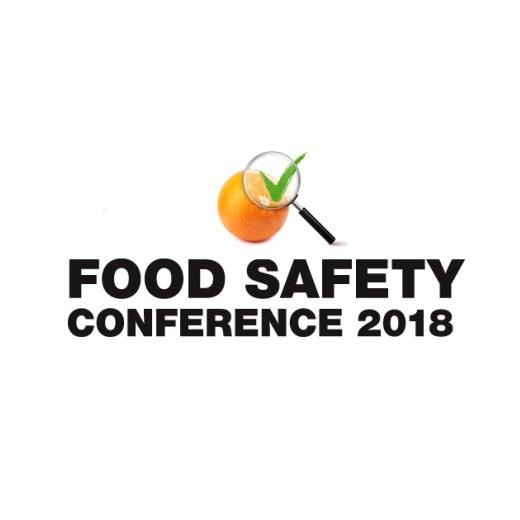Food Safety Conference 2018: ΣΥΜΜΕΤΕΧΟΥΜΕ!