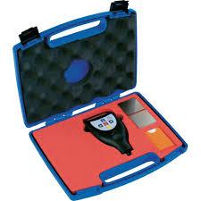 Παχύμετρο Επικάλυψης Βαφής Sauter TC-1250