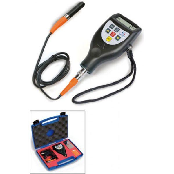 Παχύμετρο Επικάλυψης Βαφής Sauter TE-1250