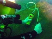Παχύμετρο Υπερήχων TRITEX Multigauge 3000 Underwater