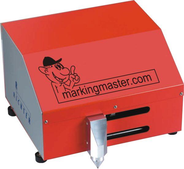 Σύστημα Χάραξης MarkingMaster