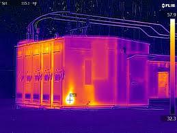 Θερμοκάμερες FLIR T-Series