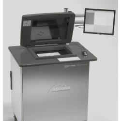 2D Ελέγχου Προφίλ με Scanner