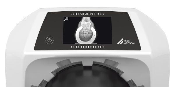 Φορητό Scanner HD-CR 35