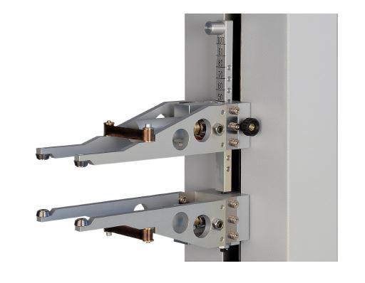 Επιμηκυνσιόμετρα & Άλλα Παρελκόμενα Αυτόματων Μηχανών Ελέγχου