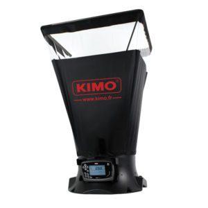 Μετρητής Παροχής Αέρα ΚΙΜΟ DBM610