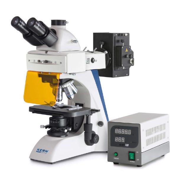 Μικροσκόπια Εργαστηρίου