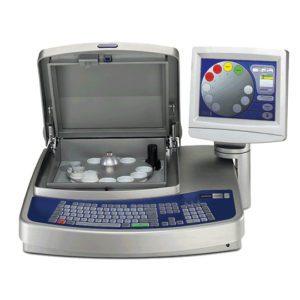 Επιτραπέζιος φασματογράφος μάζας Χ-Supreme8000