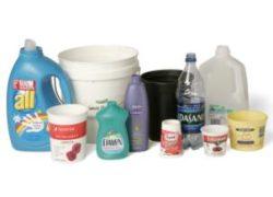 Πλαστικά Δοχεία & Φιάλες
