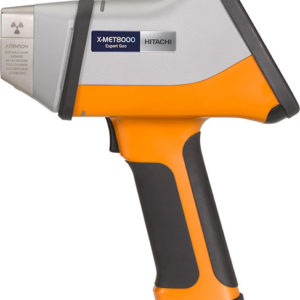 Φασματογράφος μάζας XRF X-MET8000