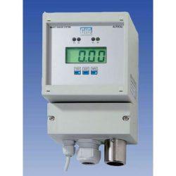 Αυτόνομα Συστήματα Ελέγχου Αερίων GMA36 Pro