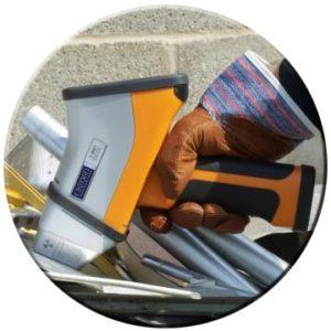 PMI - Ταυτοποίηση Υλικού