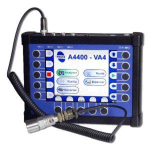 Αναλυτής Δονήσεων ADASH A4400 VA4 Pro