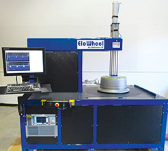 Automated Eddy Current Systems