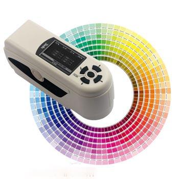 Χρωματόμετρα