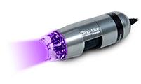 USB Μικροσκόπια Dino-Lite Ειδικού Φωτισμού (UV, IR) & Φθορισμού