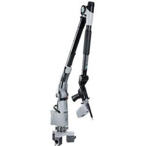 ROMER Absolute Arm με Εξωτερικό Laser.