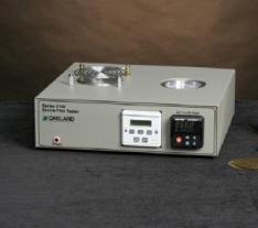 Thermal Shrinkage Tester - Έλεγχος συρρίκνωσης