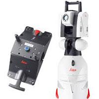 Συστήματα Laser Tracker