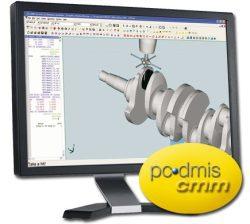 Λογισμικό Μετρήσεων PC-DMIS
