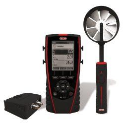 Μανόμετρο KIMO πολλαπλών παραμέτρων  MP210