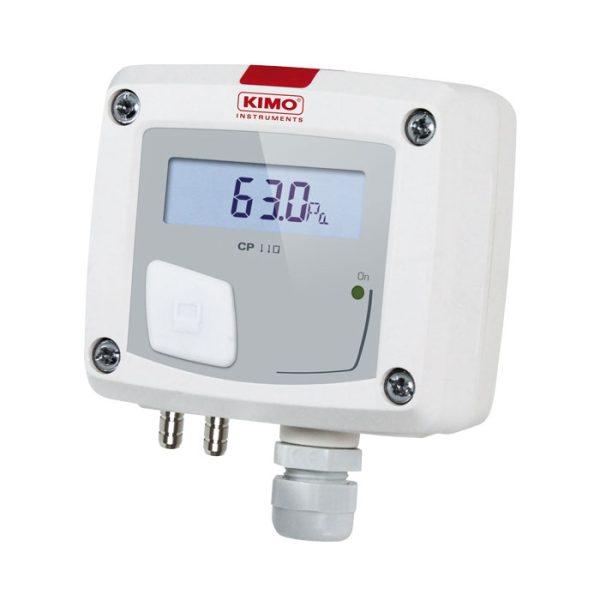 Μεταδότες πίεσης ΚΙΜΟ με μια αναλογική έξοδο CP110
