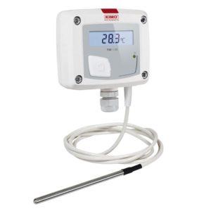 Μεταδότες θερμοκρασίας ΚΙΜΟ με μια αναλογική έξοδο TM110