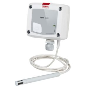 Μεταδότες υγρασίας ΚΙΜΟ με μια αναλογική έξοδο HM110