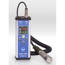 Μετρητής, Αναλυτής και Καταγραφικό Δονήσεων ADASH A4900 Vibrio M