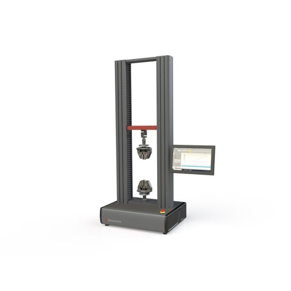 Μηχανή Εφελκυσμού και Ελέγχου Αντοχής Υλικών 20kN (Μ350-20)