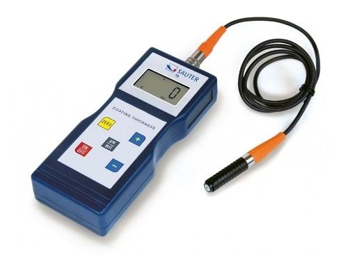 Παχύμετρο Επικάλυψης Βαφής Sauter TB-1000