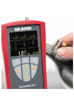 Παχύμετρο Υπερήχων Echometer 1077