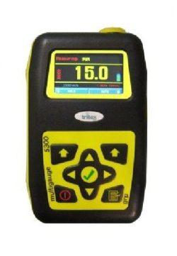 Παχύμετρο Υπερήχων TRITEX Multigauge 5300 GRP
