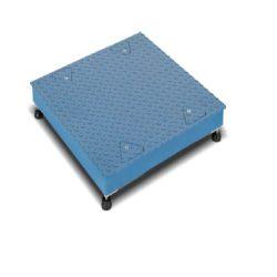 Πλατφόρμα ζύγισης ES 600x600mm