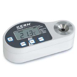 Ψηφιακό Διαθλασίμετρο μέτρησης σακχάρων ORF-B Kern