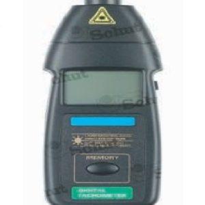 Ηλεκτρονικό Στροφόμετρο Laser Schut