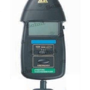 Στροφόμετρο οικονομικό Laser/Επαφής Schut
