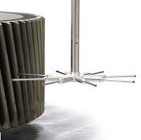 Μετρητικός Βραχίονας ROMER Gear Measurement System