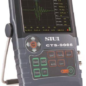 Συσκευή Ελέγχου με Υπερήχους SIUI CTS-9006