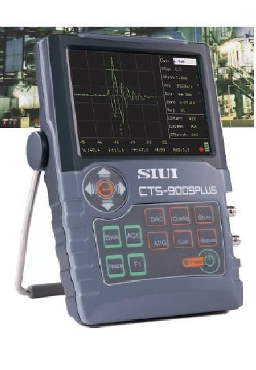Συσκευή Ελέγχου με Υπερήχους SIUI CTS-9009 Plus