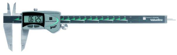 Ηλεκτρονικά παχύμετρα ΤΕSA VALUELINE IP67