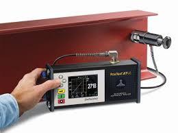 Συσκευή ελέγχου αποκόλλησης επικάλυψης DeFelsko Positest AT-A Adhesion Tester