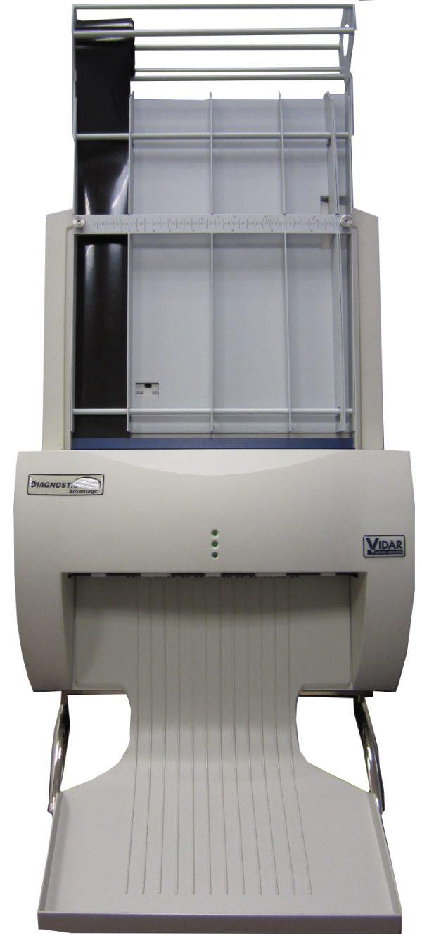 Scanner Ψηφιοποίησης Φιλμ Ραδιογραφίας PACSESS NDT PRO