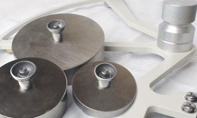 elmendorf pendulum weights